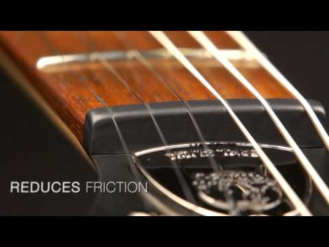 "Framus ""The Difference"" - Hardware"