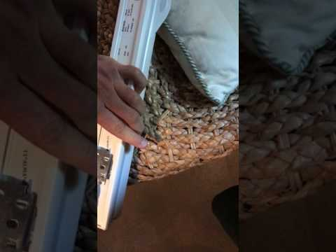 How to Install Select Blinds (SelectBlinds.com) Easy Snap In Blinds (NOT)