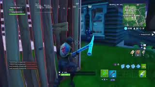 Introducing Big Bot Zach Fortnite Montage