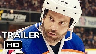 Goon 2: Last of the Enforcers Official Trailer #1 (2017) Seann William Scott Comedy Movie HD