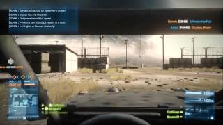 Приключения наркомана Павлика в Battlefield 3 (8 серия 2/2)