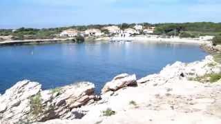 l'anse de Couronne-Vieille #1 @ la côte bleue