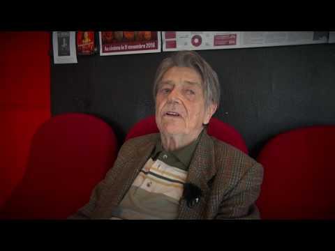 L'interview tchi-tcha de Jean-Pierre Mocky