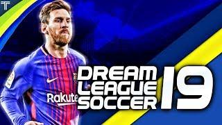 Dream League Soccer 19 - Beta Version (Download Now! )