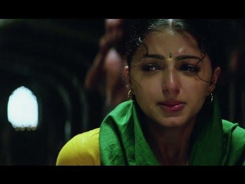 Nirjara Upset To See Radhe In An Ashram - Tere Naam - YouTube  Nirjara Upset T...