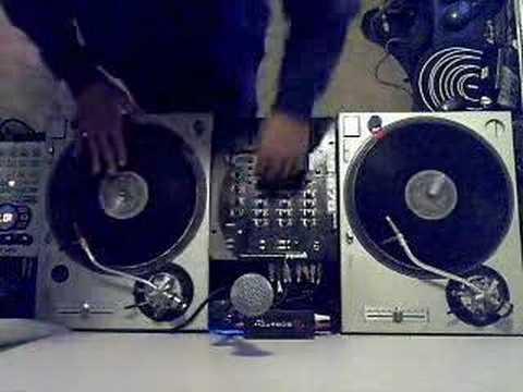 DJ McCoY Old School Hip Hop Mix Down