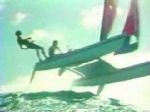 Polynesian Vessel