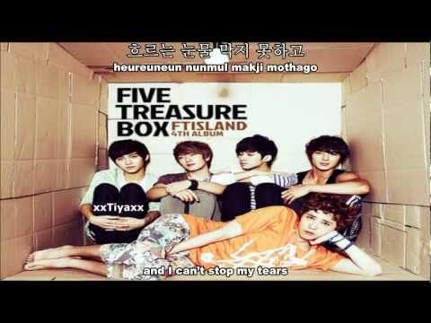 F.T Island (+) Stay With Me