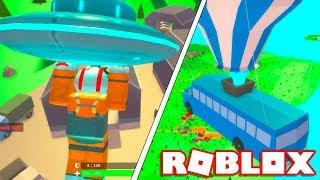 Roblox → FORTNITE DO ROBLOX FICOU GRÁTIS !! - Roblox Island Royale 🎮