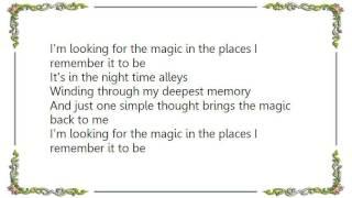 Blondie - Magic Asadoya Yunta DVD Lyrics