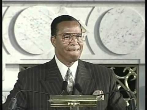 Understanding the Nation of Islam in the West 1 of 3