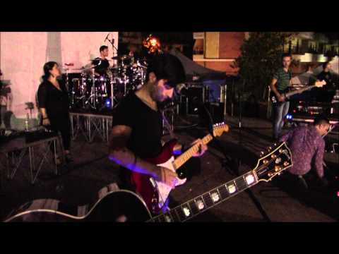 TERZACORSIA - Floyd on the wing - Montesilvano 10/8/2015 - Full Concert