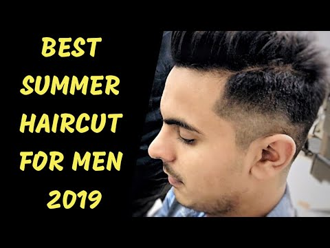 Best Summer Hairstyle For Indian Men 2019 Must Try