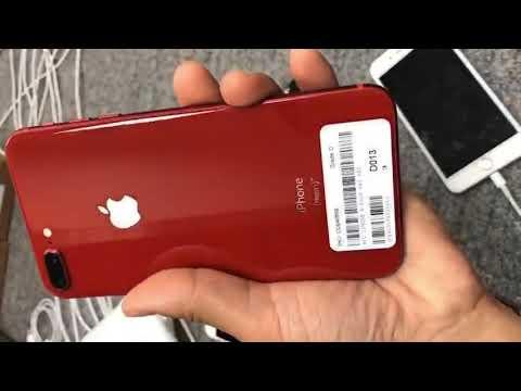 Цены на восстановленные и б у айфоны 7, 7+,8, 8+ IPhone у нас в Китае