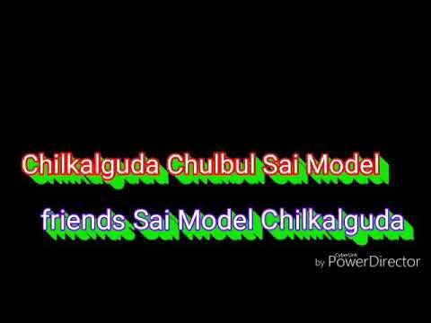 Chilkalguda Chulbull Sai Bhai Birthday Special Song 2k18