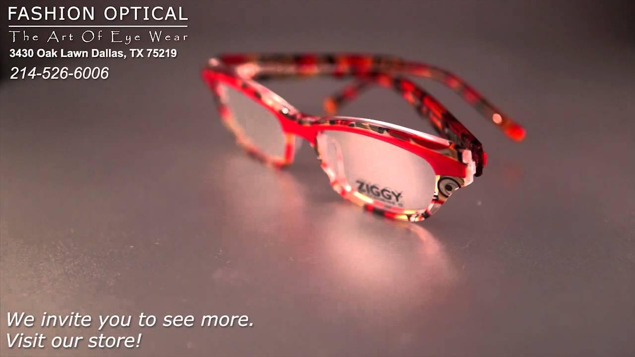 Eyeglasses dallas - Ziggy Eyewear Ziggy Prescription Eyeglasses