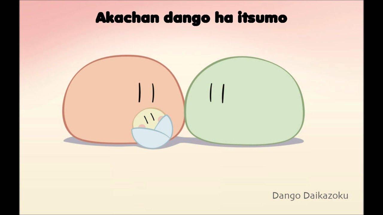 Clannad Ending 1 Dango Daikazoku Lyrics Youtube