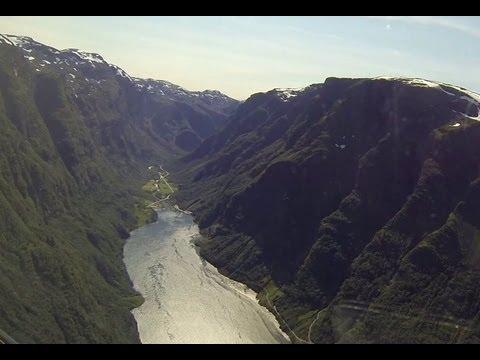 Fjord Soaring 2013