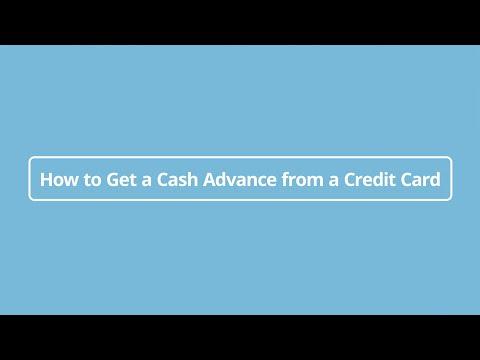 How a Cash Advance Works & Pros and Cons Credit One Bank