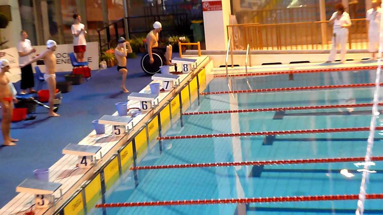 Championnats de france n1 amiens colis um finales a 50 m - Horaire piscine coliseum ...