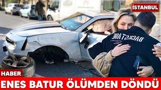 Trafik Kazası Nasıl Oldu Neler Yaşadım? (ENES BATUR ÖLÜMDEN DÖNDÜ)