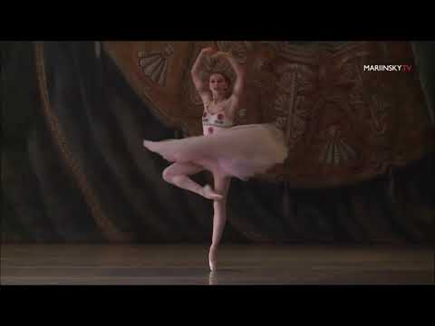 Top 15 Up and Coming Female Ballet Dancers