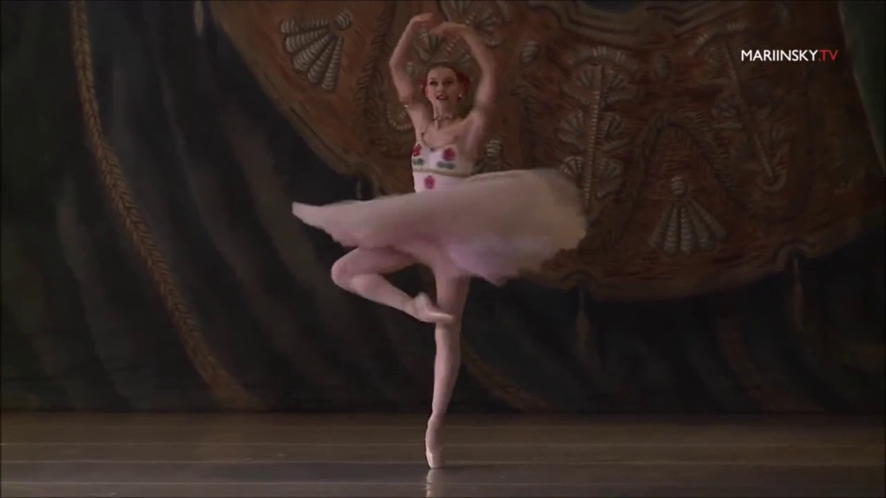 Top 15 Up And Coming Female Ballet Dancers Youtube