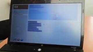 Vliv špatného zdroje na rychlost notebooku HP