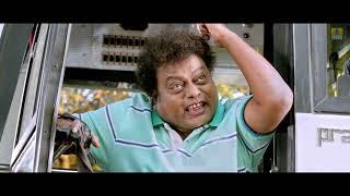 Kariya 2 - Sadhu Kokila In Kerala   Best Comedy Video Scene   Jhankar Music Comedy