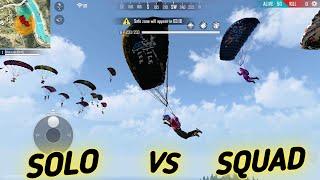 Epic Solo Vs Squad Match    30 Enemies In Brasila    FT. ANKUSH !!!!