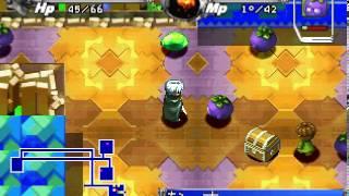 Waku Waku Puyo Puyo Dungeon (PS1) - Schezo Wegey Gameplay