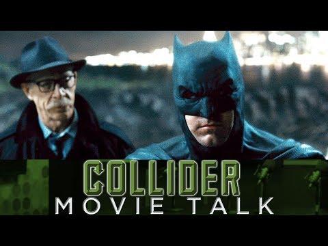 Batman Director Teases Possible New Trilogy - Collider Movie Talk