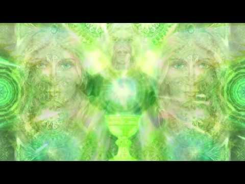 Archangel Attunements. Archangel Rafael. Healing Love