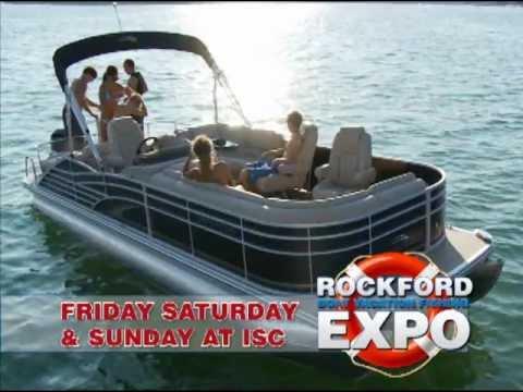 Rockford, Illinois Boat, Vacation & Fishing Show 2013