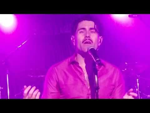 Kill for Candy   Dreamcar Live @ Crescent Ballroom, Phoenix, AZ (04/20/17)