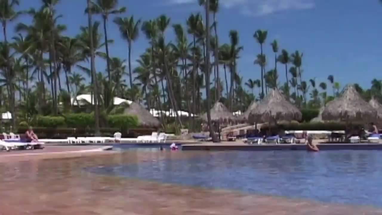 Hôtel sirenis cocotal beach à punta cana en république do