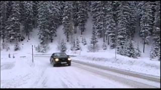 Задняя Передача - Audi Quattro