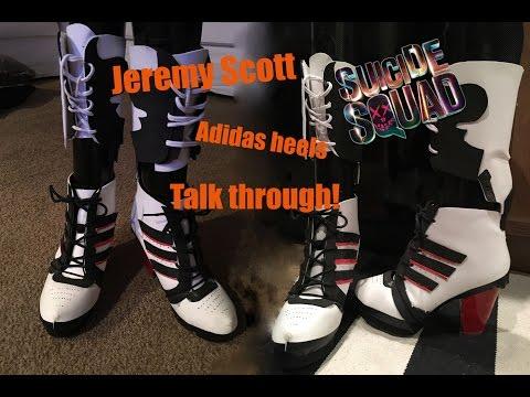 estudiar florero radiador  Suština bitka Ispričajte me harley quinn adidas boots - tedxdharavi.com