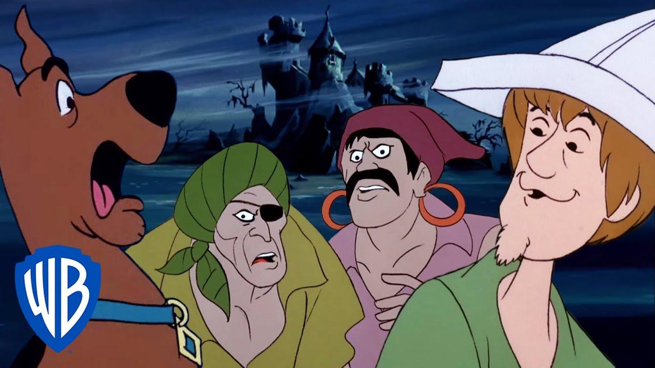 Download Scooby-Doo! | Ahoy Scooby Doo! 🛥| Classic Cartoon Compilation | WB Kids
