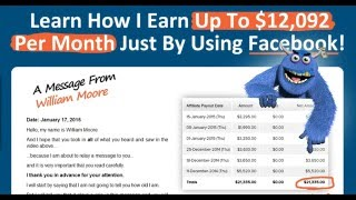 Get Paid To Use Social Networks