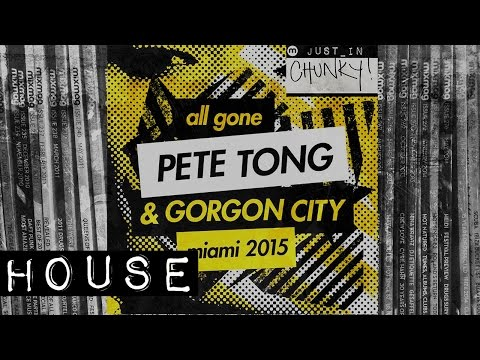 HOUSE: Gorgon City - Sky High [ITH]