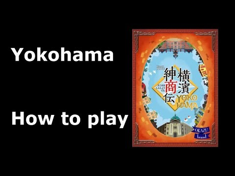 Yokohama How to play วิธีการเล่น
