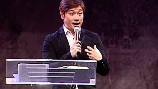 Jesus Festival 2013 - Morning Rally 2 - Pastor Benjamin Lim