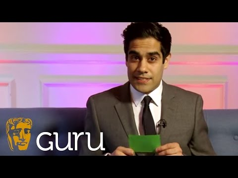 60 Seconds With... Sacha Dhawan
