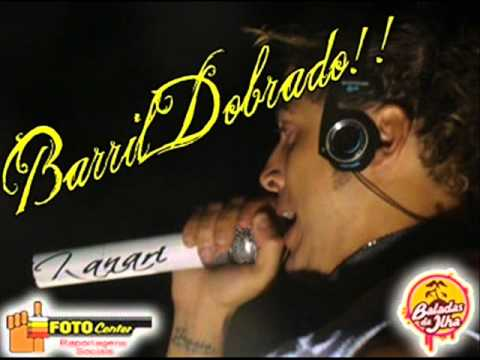 A BRONKKA - BARRIL DOBRADO