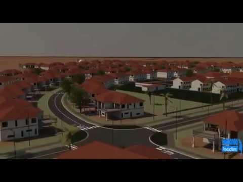 Jazeera project - Mogadishu Somalia