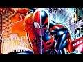 Spider-Man Unlimited (СОВЕРШЕННЫЙ ЧЕЛОВЕК ПАУК) - МАРАФОН Серия №7 (iOS Gameplay)
