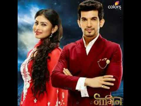 Naagin theme colors song