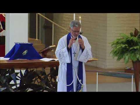 Light! - Dec. 17, 2017 - Rev. Jim Clark
