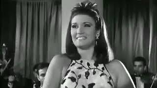 "Nagwa Fuad Belly Dance from the movie "" Armala layla zifafi "" (1974)"